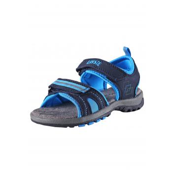 Обувь, Сандалии LASSIE by REIMA (синий)638465, фото