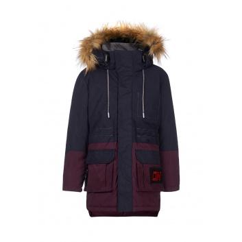 Мальчики, Куртка Томми OLDOS (темносиний)316603, фото