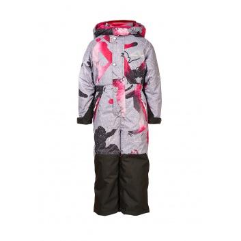 Верхняя одежда, Комбинезон Рут OLDOS (малиновый)316361, фото