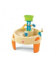 Водный парк столик для игр с водой STEP 2