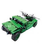 Игрушка конструктор Army car Evoplay
