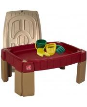 Стол для игры с песком STEP 2