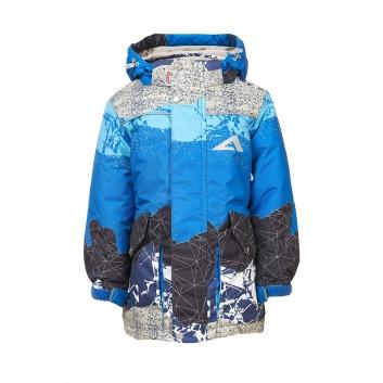 Мальчики, Куртка Имануил OLDOS (синий)316254, фото