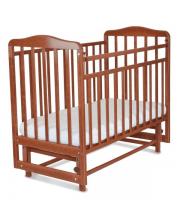 Кровать детская Митенька СКВ-Компани