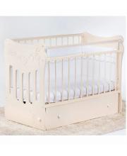 Кровать детская Бантики Островок уюта