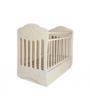 Кровать детская Виола Островок уюта