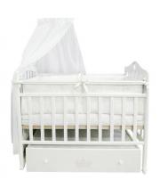 Кроватка Версаль