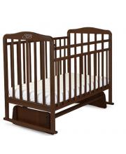 Кроватка Ennio Wenge Sweet Baby