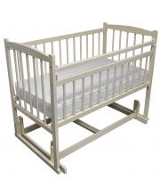 Кроватка Беби-4 Массив