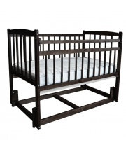 Кроватка Беби-3 Массив