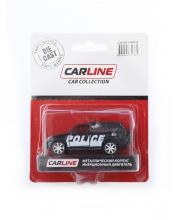 Машина в ассортименте Carline