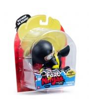 Игрушка Пукающий Ниндзя боковой удар