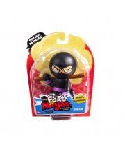 Игрушка Пукающий Ниндзя с шестом Фарт Ниндзя Fart Ninjas