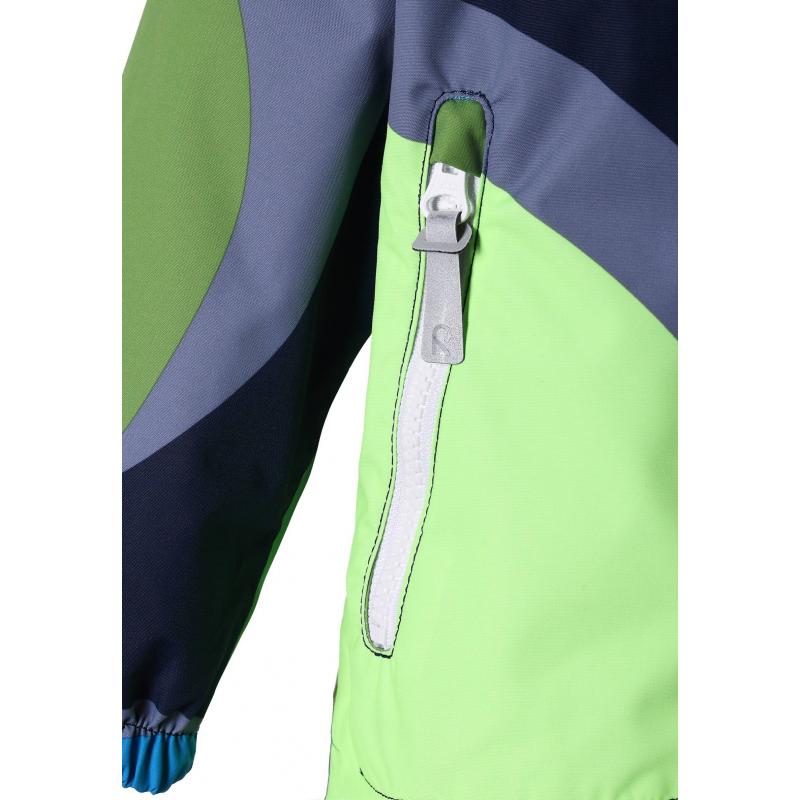 Куртка Pomme от Nils