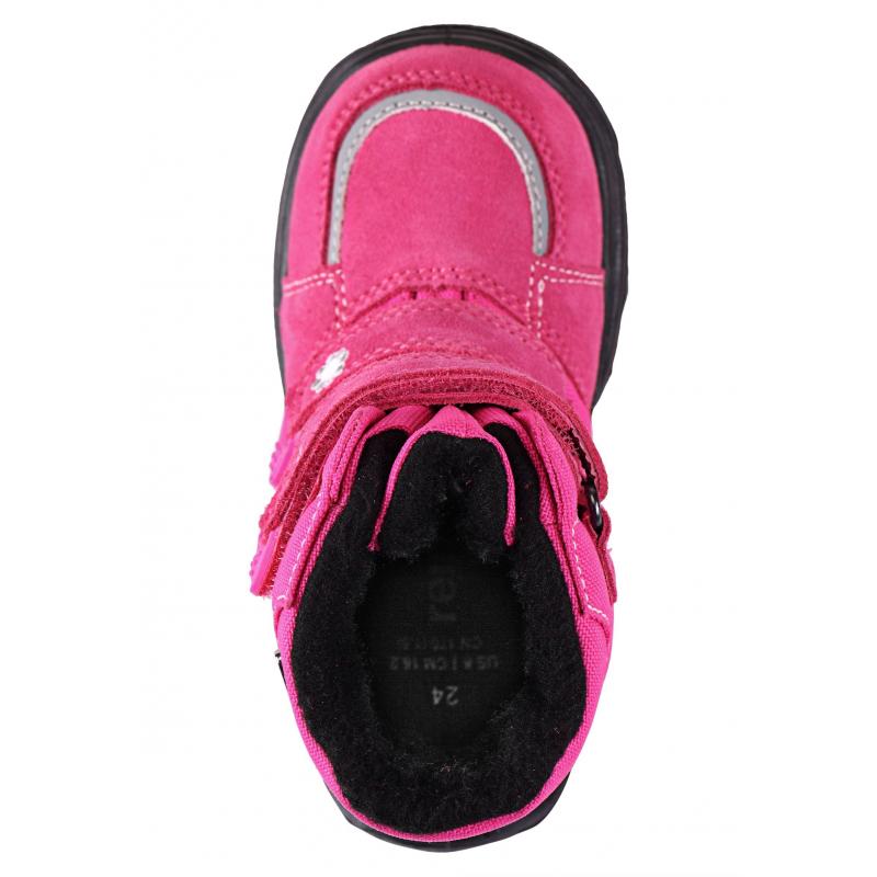 Ботинки от Nils