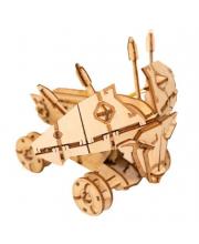 Конструктор деревянный механический Аркбаллиста