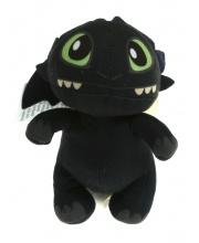 Дракон Черная Фурия