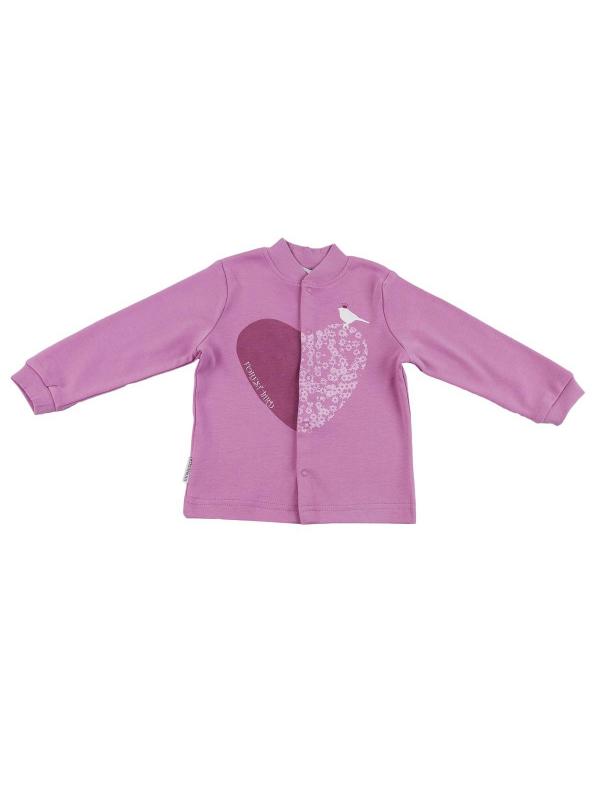Кофточка KOGANKIDS (розовый)