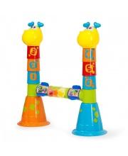 Игровой центр Регби Fit&Fun Chicco