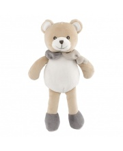 Игрушка мягкая Медвежонок Chicco