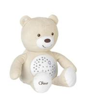 Музыкальная игрушка-проектор Мишка Chicco