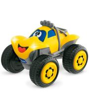 Машинка Билли — большие колеса Chicco