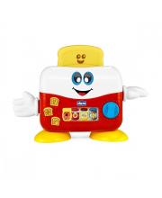Музыкальная игрушка Mr Toast Chicco