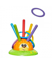 Музыкальная игрушка Mr. Ring Chicco