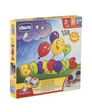 Настольные игры линейки Family Games Chicco