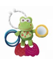 Развивающая игрушка Лягушонок Chicco