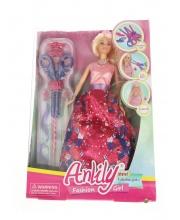 Кукла с аксессуарами
