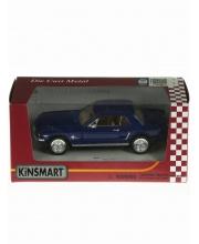 Машина 1:36 Ford Mustang инерционная