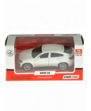Машина 1:43 BMW X6