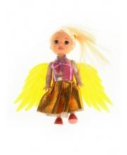 Кукла с крыльями