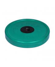 Диск олимпийский d 51 мм 50 кг