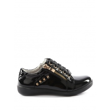 Обувь, Полуботинки Marko (черный)318302, фото