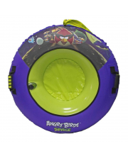 Тюбинг Angry Birds 92 см
