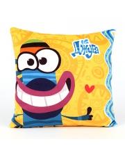 Игрушка-подушка Куми-Куми