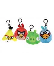 Брелок в ассортименте Angry Birds