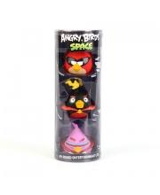 Пластизоль Злые Птички 3шт Angry Birds