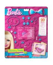 Набор Создай свое украшение с аксессуарами Barbie INTEK
