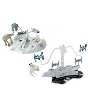 Набор игровой базовый для звездолетов Серия Star Wars в ассортименте Mattel