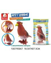 Птица заводная S+S Toys