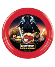 Тарелка Angry Birds Stor