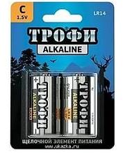 Батарейка Трофи S+S Toys