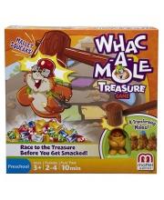Игра настольная Гонка за сокровищами Mattel