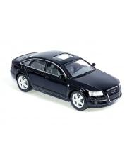 Машина 1:38 Audi A6 инерционная в ассортименте Kinsmart