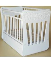 Кровать детская Розали Островок уюта