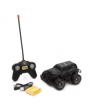Радиоуправляемая машина Полиция 4 канала Наша Игрушка