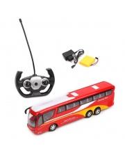 Радиоуправляемая машина Автобус 4 канала в ассортименте Наша Игрушка
